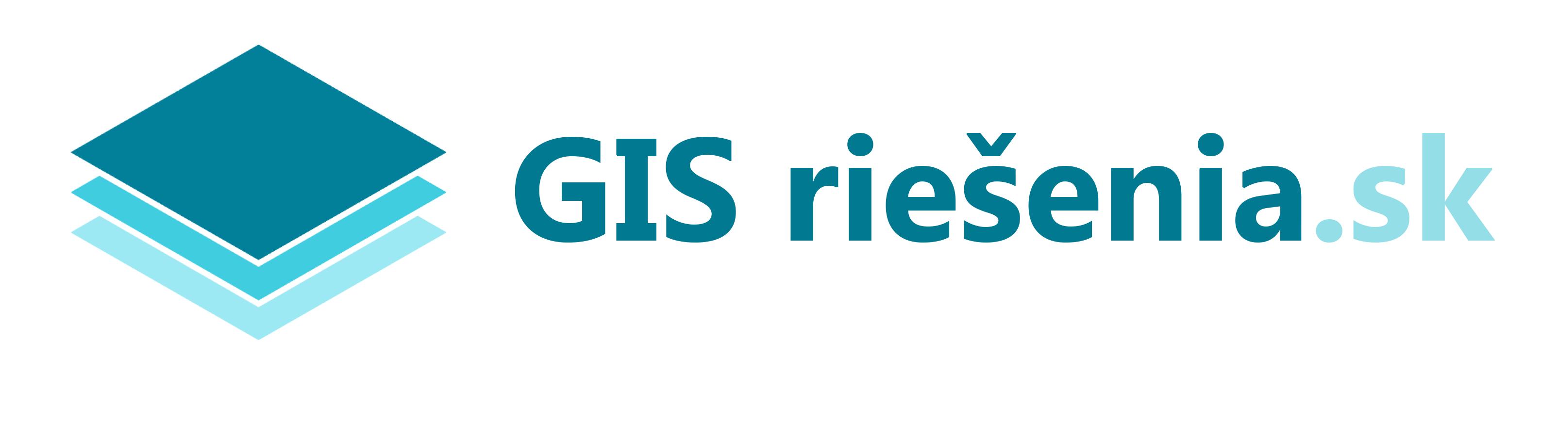 GIS riešenia